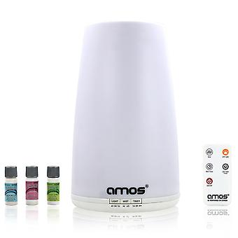 AMOS Ultrasonic Aroma Diffuser