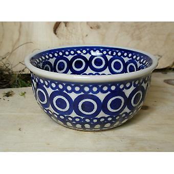 Waves edge Bowl, 2nd choice, Ø 11 cm, height 6 cm, tradition 52 - BSN 61013