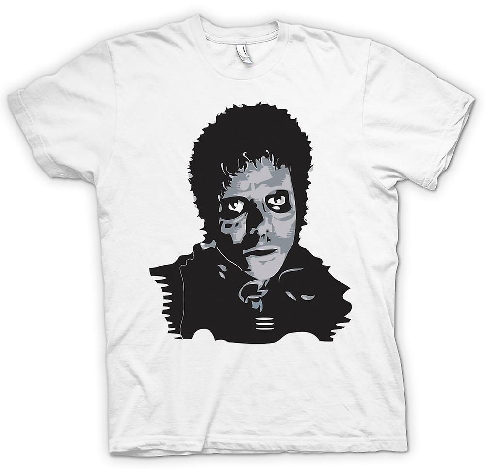 Womens T-shirt - Michael Jackson Thriller