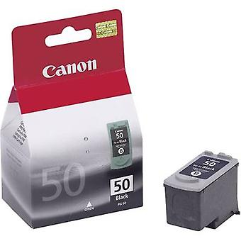 Canon Ink PG-50 Original Black 0616B001