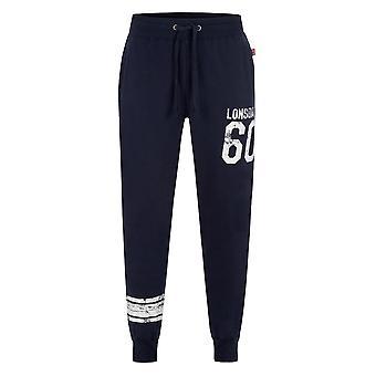 Pantalons de survêtement Lonsdale Denend