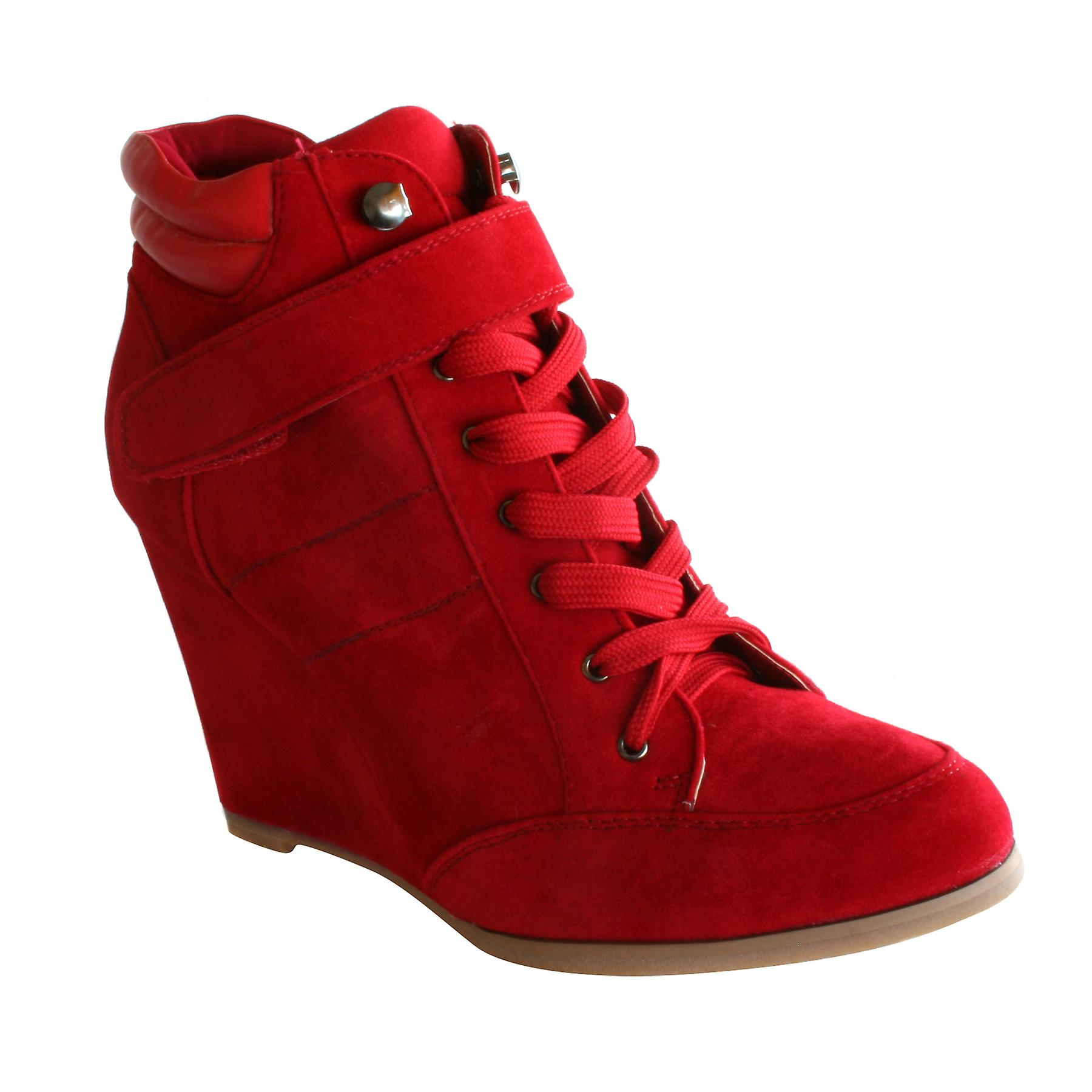 Waooh - Fashion - Wedge Trainer