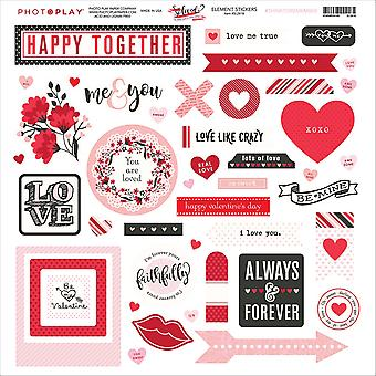So Loved Stickers 12