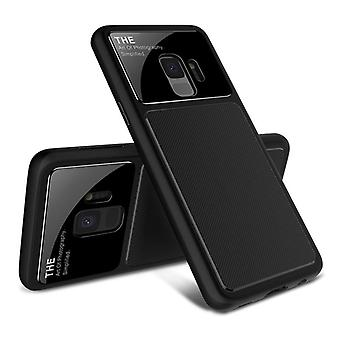 Design cover black for Samsung Galaxy S9 plus G965F protective case cover pouch case cover new case
