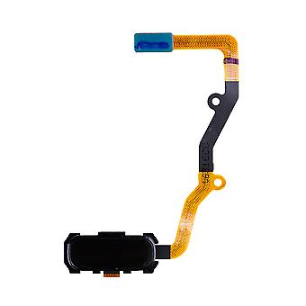 For Samsung Galaxy S7 Edge - SM-G935 - Home Button Flex Cable - Black