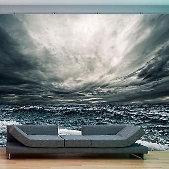 Tapeter - havets vågor