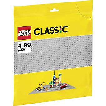 LEGO® CLASSIC 10701 Gray Base Plate