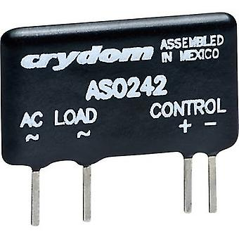 Crydom DMO063 Solid State Relay, Mini SIP