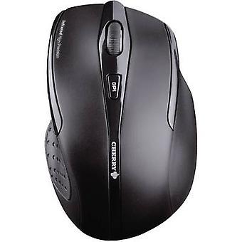 CHERRY MW 3000 Wireless mouse IR Black
