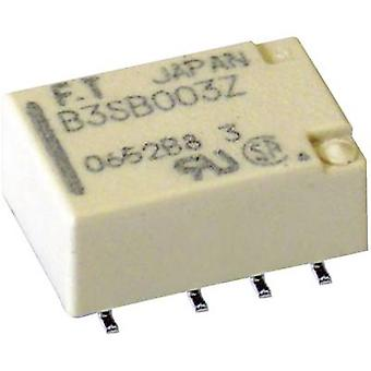 Fujitsu FTR-B3SA4.5Z PCB relays 4.5 Vdc 2 A 2 makers 1 pc(s)