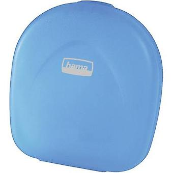 Hama CD bag 24 CDs/DVDs/Blu-rays Plastic, Polypropylene