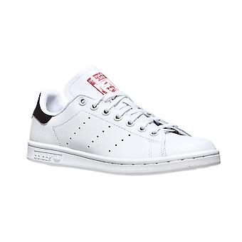 adidas Originals Stan Smith Junior Kinder Sneaker Weiß