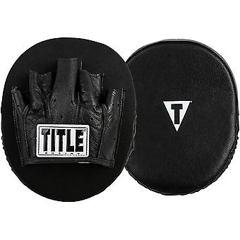 Title Boxing Razor Mitts