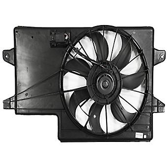 APDI 6018142 Engine Cooling Fan Assembly