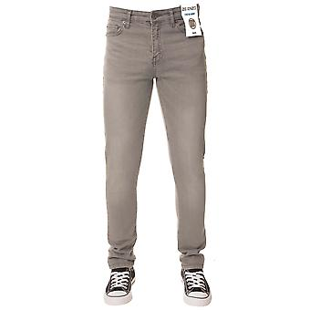 Boys Denim Grey Jeans | Enzo Designer Boys Clothing