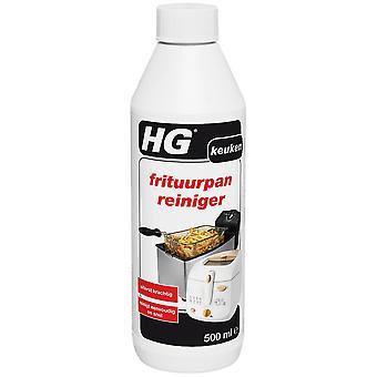 HG-Fritteuse Reiniger 0, 5 l