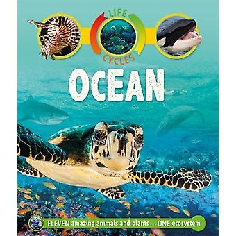Life Cycles - Ocean by Sean Callery - 9780753442814 Book