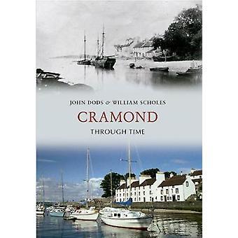 Cramond Through Time by John Dods - William J. Scholes - 978184868617