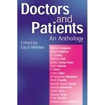 Médicos y pacientes - una antología de Cecil G. Helman - 9781857759938