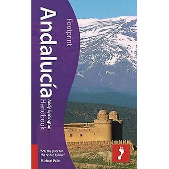 Andalucia Footprint Handbook (8th Revised edition) by Andy Symington