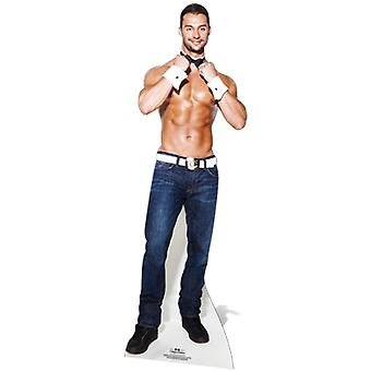 James Davis Lifesize Cardboard Cutout / Standee - Chippendales