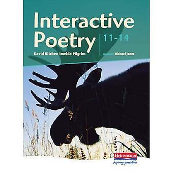 Poésie interactive: 11-14