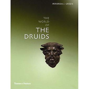 Esplorare il mondo dei druidi