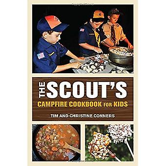 Scout's Campfire Cookbook for Kids (Falcon Guides)