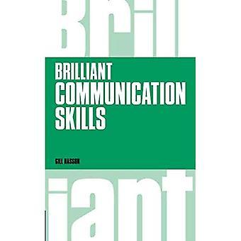 Brilliant Communication Skills (Brilliant Business)