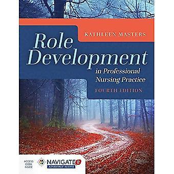 Rôle de développement dans la pratique infirmière professionnelle