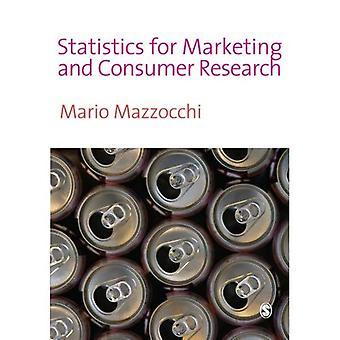 Statystyki w zakresie marketingu i badań konsumenckich