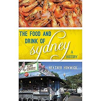 The Food and Drink of Sydney