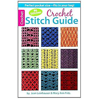 Virka Stitch Guide