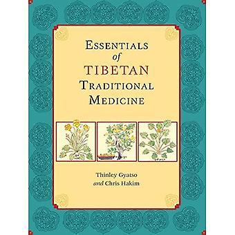 Essentials av tibetanska traditionell medicin