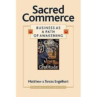 : Heilige handelzaken als een pad van ontwaken