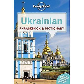 Lonely Planet Ukrainian Phrasebook & Dictionary (Lonely Planet Phrasebook: Ukrainian)