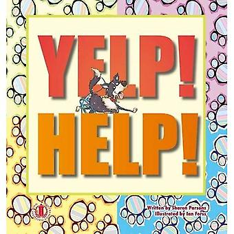 Yelp! Help! (The Literacy Tower)