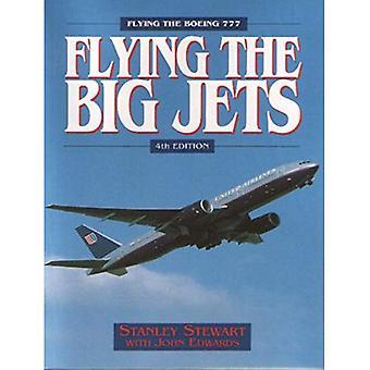 Vuelan los Jets grandes