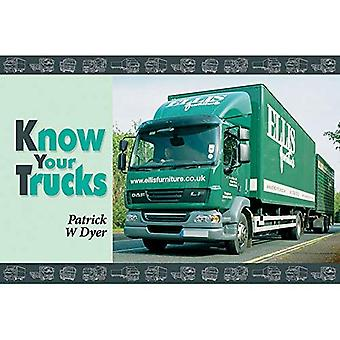 Know Your Trucks (Know Your 8)