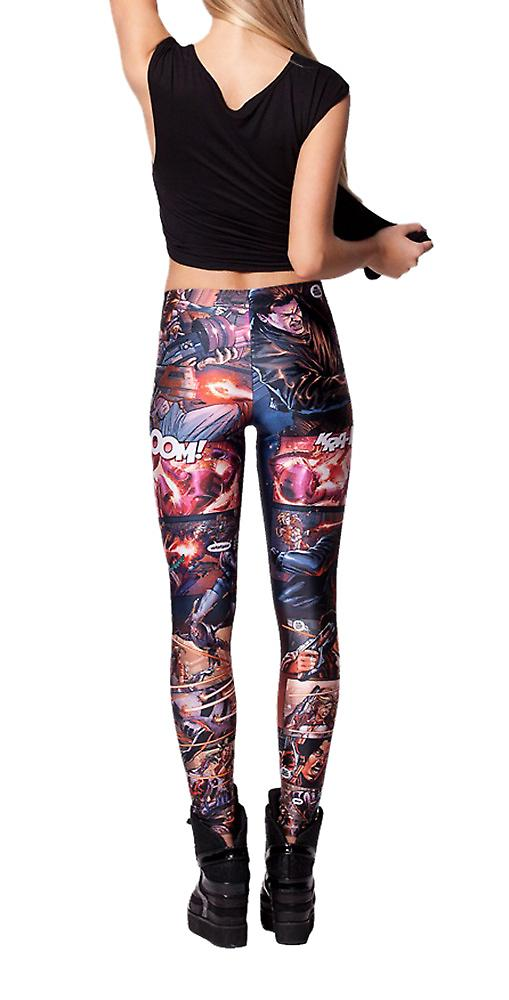 Waooh - Legging printed Mass Effect Cill