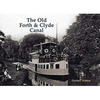 Den gamla Forth och Clyde Canal