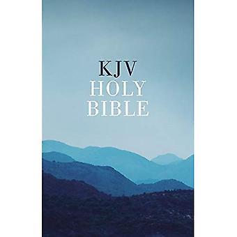 KJV, wartość zasięg Biblia, oprawa miękka