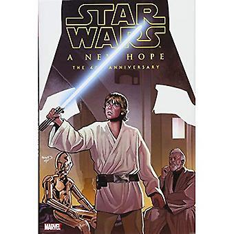 Star Wars: Una nuova speranza - il 40 ° anniversario