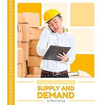 Supply and Demand (Community Economics)