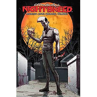 Clive Barker's Nightbreed Vol. 3: Volume 3