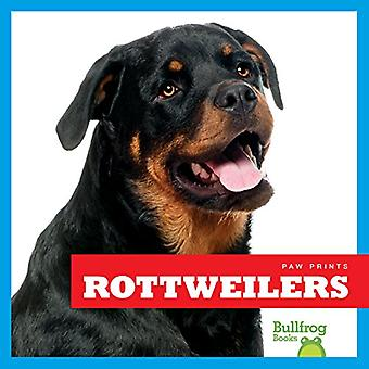 Rottweilers (Paw Prints)