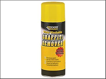 Everbuild Graffiti Remover Aerosol 400ml
