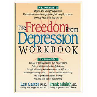 Die Freiheit von Depressionen Arbeitsmappe von Carter & Les