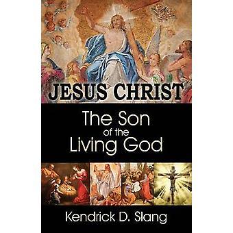Jésus Christ le fils du Dieu vivant en argot & D. Kendrick
