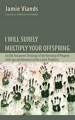 I Will Surely Multiply Your Offspbague by Viands & Jamie